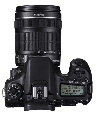 Canon EOS 70D-2
