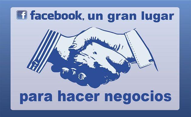 Facebook corporativo