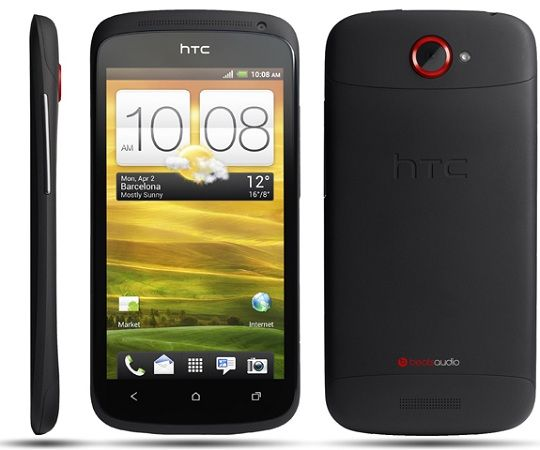 3 HTC One S portada no actualización