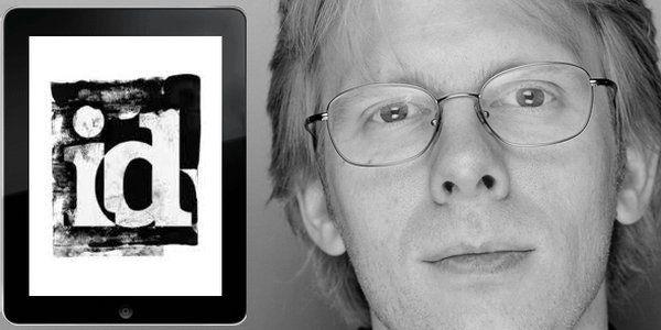 44 John Carmack id Software 33