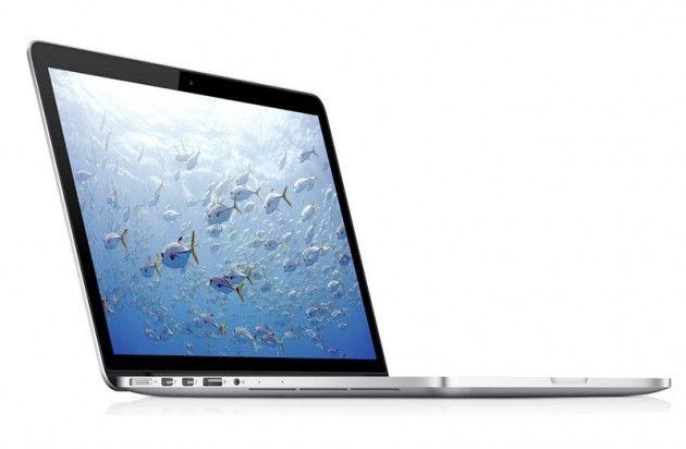 El MacBook Pro 15 con Haswell estará listo para la vuelta al cole