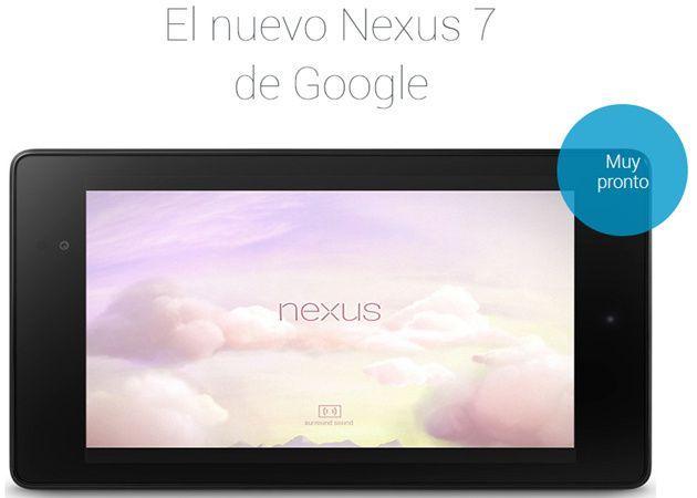 Nexus7-segunda-generacion