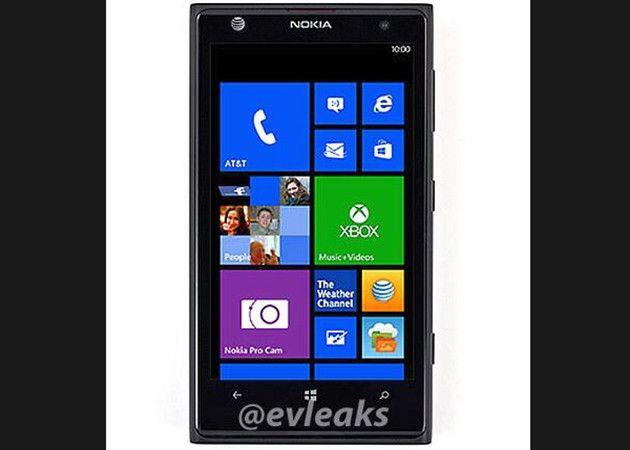 Nokia EOS portada 1 909