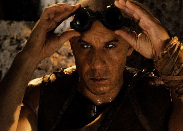 Riddick, nuevo tráiler desde el Comic Con 2013