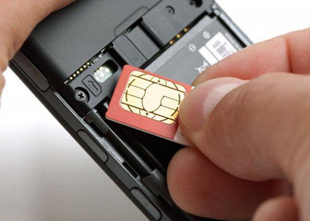 Un fallo en el cifrado de tarjetas SIM compromete millones de móviles