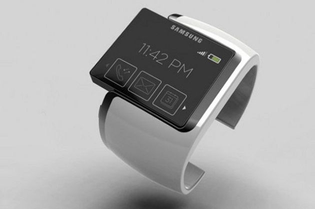 Smartwatch marca gear 1 samsung