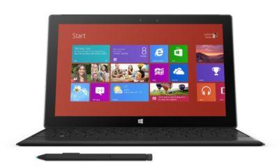 Cómo es Microsoft Surface Pro 30
