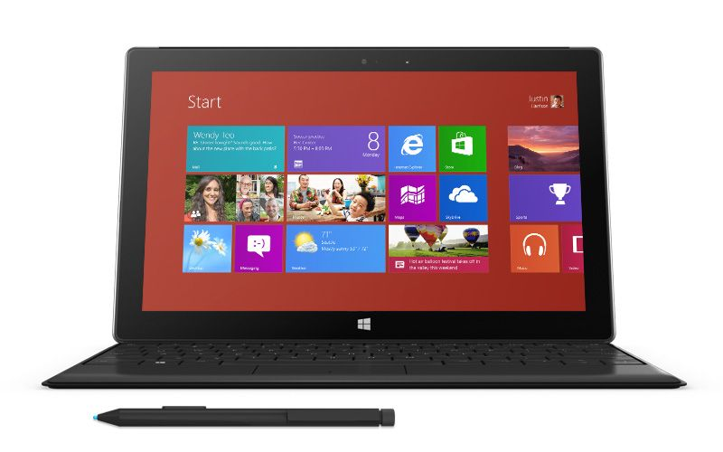 Cómo es Microsoft Surface Pro 29
