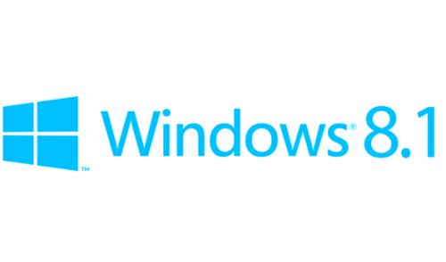 logo 1 Windows 8 actualización 8.1