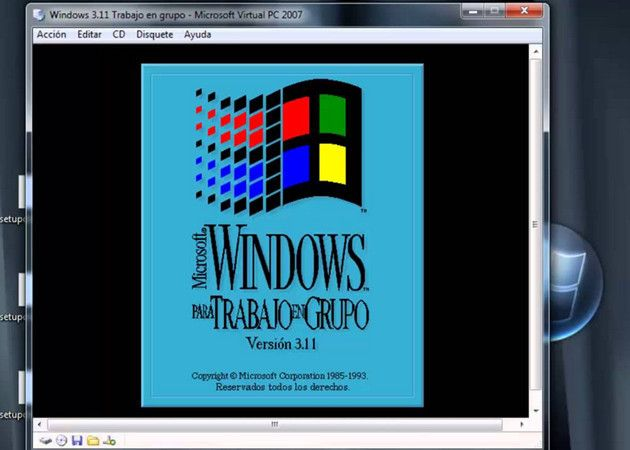20 años después de Windows 3.11 llega Linux for Workgroups