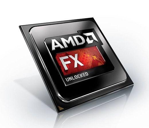 Comparativa: FX-9590 de AMD a prueba en diferentes entornos