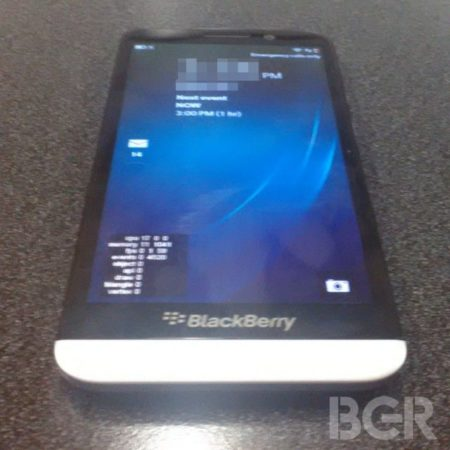 33 blackberry a10 aristo smartphone 13x