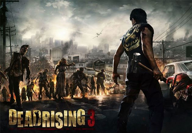 dead rising 3 xbox one vídeo 1