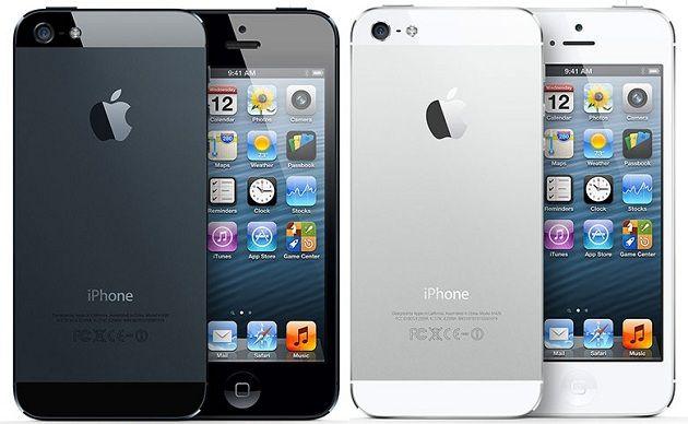Apple podría dejar de vender el iPhone 5 a finales de año
