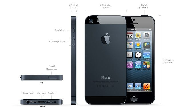 33 especificaciones del iPhone 5S img 331
