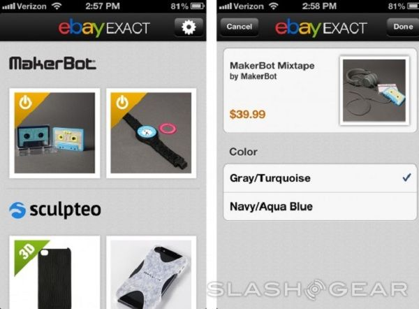 33 exact de ebay img portada 3d
