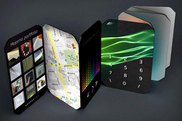 Samsung nos da su visión de los smartphones del futuro en vídeo
