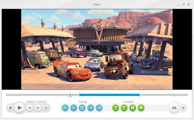 Free Video Converter 4.0.2