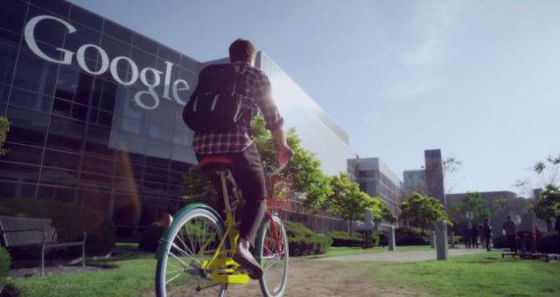 google-becario
