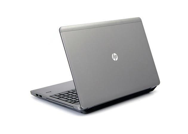 HP ProBook 4545s, profesional con corazón AMD