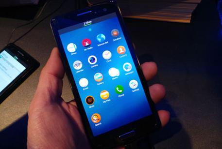 33 tizen smartphone 33x