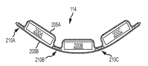 341 iwatch patente img 33 flexible
