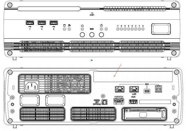 33 kit de desarrollo de PS4 img 341x
