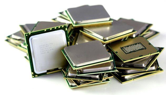 las mejores CPUs guia 1 x1