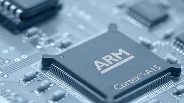 3 arm a 3 GHz 20nm TSMC 1
