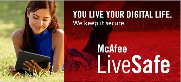McAfee e Intel presentan un nuevo modelo de seguridad a los consumidores
