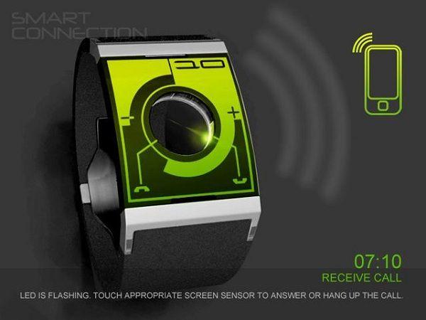 33 smartwatch translúcido microsoft 11x