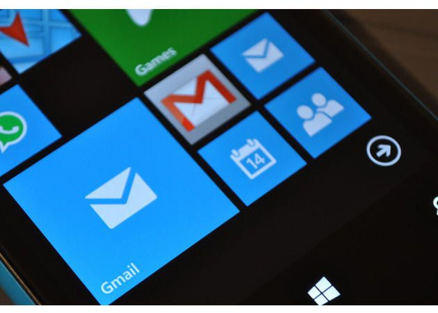 Windows Phone 8 soportará pronto pantallas 1080p