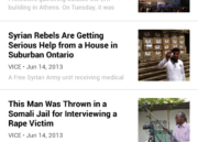 Digg Reader, disponible para Android 36