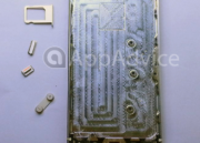 iPhone 5S Gold, imágenes filtradas 42
