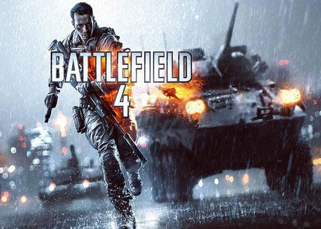 Battlefield 4, gameplay multiplayer con 64 jugadores