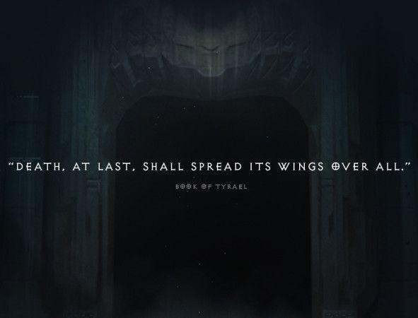 Reaper of Souls, primera expansión de Diablo III