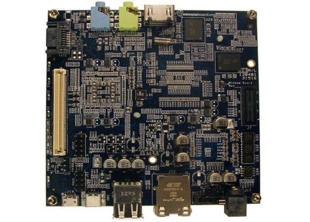 Intel-Minnowboard