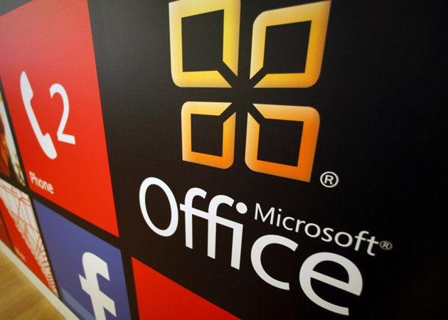 Microsoft-OpenOffice