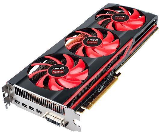 Radeon HD 7990 AMD portad img 331x31