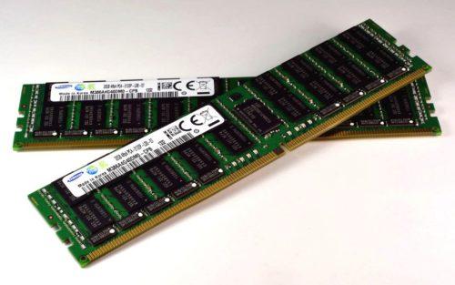 321 Samsung-DDR4 22321xxxx