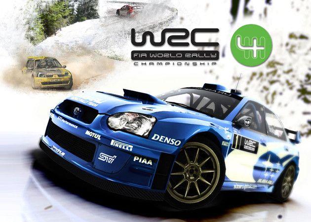 WRC-4