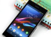 Sony Xperia Z1 en imágenes 48