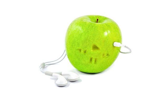 dos manzanas portada Apple noticia312x