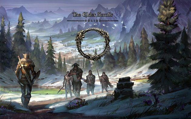 elder scrolls online tendrá cuota mensual portada img 32xcg6
