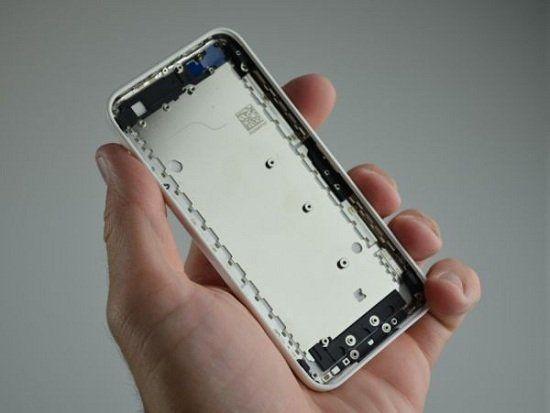 31 iphone 5c interno carcasa 12x