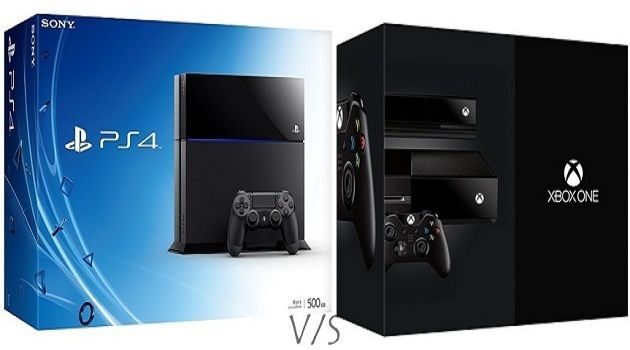 ps4 supera a xbox one portada amd 1 huma3