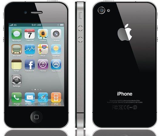 Un hombre demanda a Apple tras sufrir quemaduras por su iPhone 4