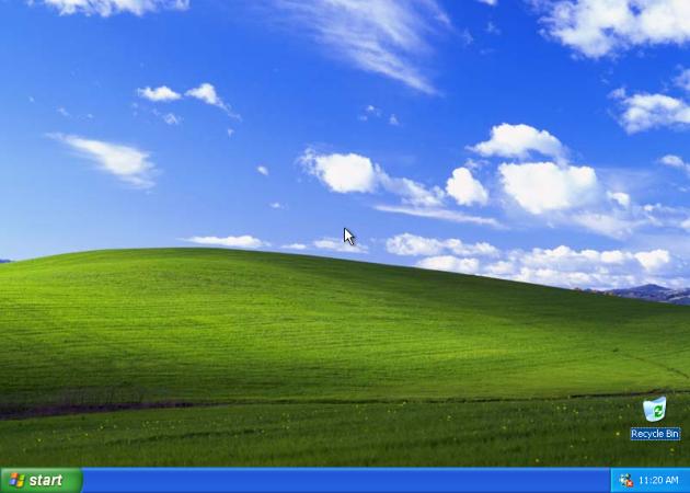 La muerte de XP será un chollo para el cibercrimen