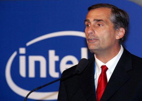 El CEO de Intel promete tablets por debajo de los cien dólares para navidades