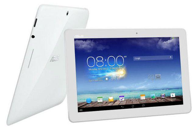 ASUS MeMO Pad 10, tablet grande y barato